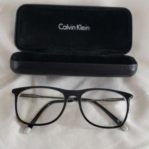 Calvin klein frames with case
